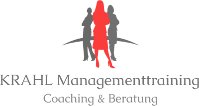 Katja Krahl – Coaching